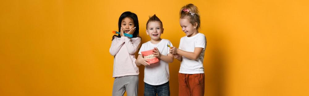 The Vital Role of Your Baby's Teeth to Their Oral Health and Development